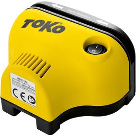 Toko Scraper Sharpener 220V, yellow/black